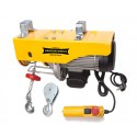 Elektrický lanový kladkostroj Dragon Winch Industrial DWI 125/250