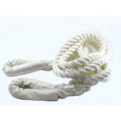Kinetické lano 6 m 28 mm