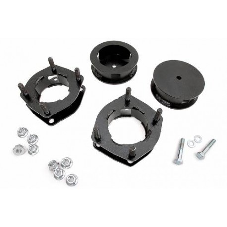 """2"""" Rough Country Lift Kit suspension - Jeep Grand Cherokee WK WH"""