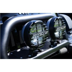 Driving Lights IPF - Jeep Wrangler JK (para)