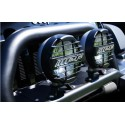 Driving Lights IPF - Jeep Wrangler JK (para)