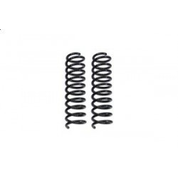 "Front coil springs Lift 8"" CLAYTON OFF ROAD - Jeep Cherokee XJ"