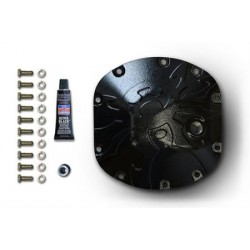 DANA 30 Bombshell Differential Cover POISON SPYDER