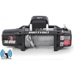 Winch SMITTYBILT X20 GEN2 10000 LBS Wireless Remote