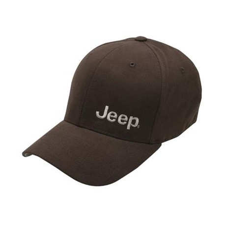 Outdoorsman Cap Jeep