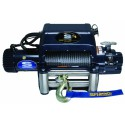 Superwinch TALON 9.5i 12V electric winch (steel rope & stainless steel roller fairlead)