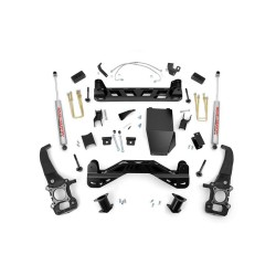 """4"""" Rough Country Lift Kit - Ford F150 4WD 04-08"""
