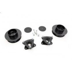 "2,5"" Rough Country Lift Kit - Dodge RAM 1500 4WD 09-11"