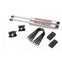 "2,5"" Rough Country Lift Kit - Dodge RAM 1500 4WD 06-08"