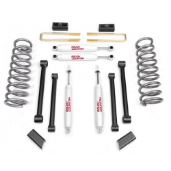 "3"" Rough Country Lift Kit - Dodge RAM 1500 94-01"