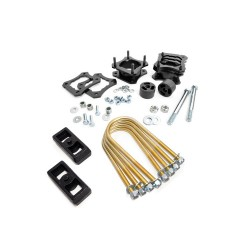 "3"" Rough Country Lift Kit - Toyota Tundra 4WD 07-15"