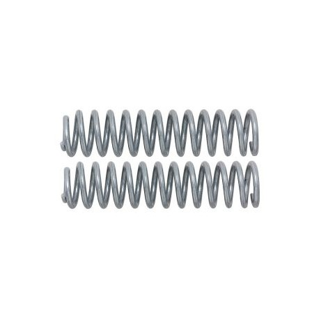"Front coil springs Rubicon Express - Lift 3,5"" - Jeep Cherokee XJ"