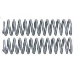 "Front coil springs Rubicon Express - Lift 4,5"" - Jeep Cherokee XJ"