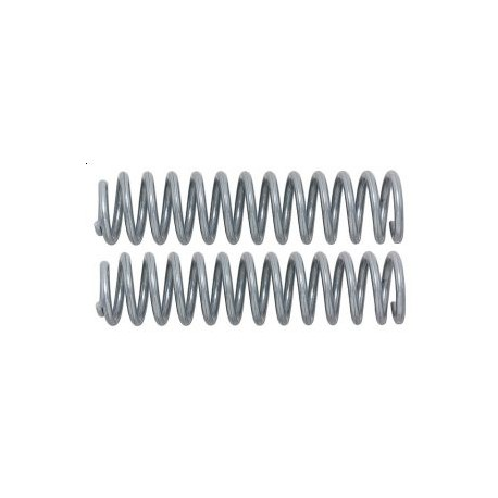 "Front coil springs Rubicon Express - Lift 7,5"" - Jeep Cherokee XJ"