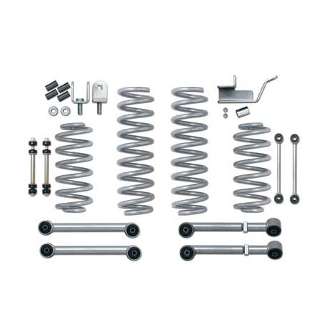 "3,5"" Rubicon Express Lift Kit suspension - Jeep Grand Cherokee ZJ"