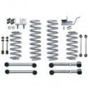 "3,5"" Rubicon Express Lift Kit suspension - Jeep Grand Cherokee ZJ"
