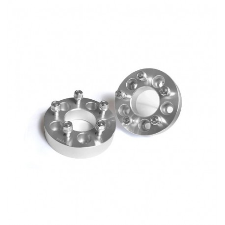 Wheel spacers Rough Country 38mm - Jeep Grand Cherokee WJ WG