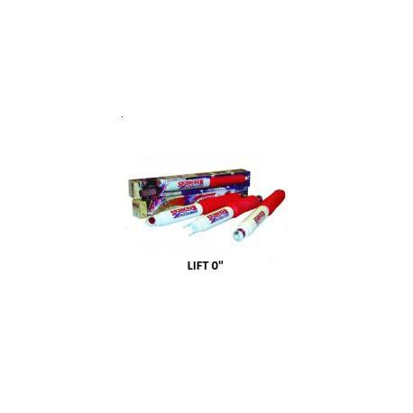 "Front Nitro shock Skyjacker - Lift 0"" - Jeep Wrangler TJ"
