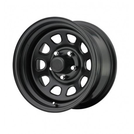 Steel Wheel Pro Comp Rock Crawler 51 15x8 ET -19 5x114,3 - Jeep Grand Cherokee ZJ