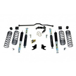 "2,5"" Lift Kit Suspension AEV Dual Sport XT - Jeep Wrangler JK 2 door"