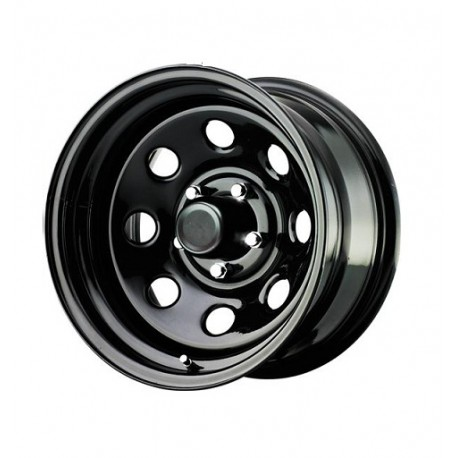 Steel Wheel Pro Comp Rock Crawler 98 15x7 ET 6 5x114,3 - Jeep Grand Cherokee ZJ