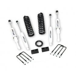 """3"""" Pro Comp Lift Kit suspension - Toyota Hilux"""