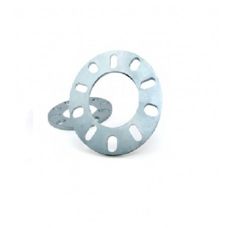 Wheel spacers Rough Country 0,25'' 5x139,7