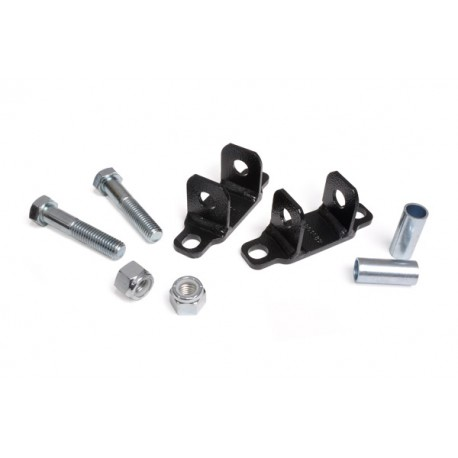Rear Bar Pin Eliminator Rough Country - Jeep Wrangler TJ