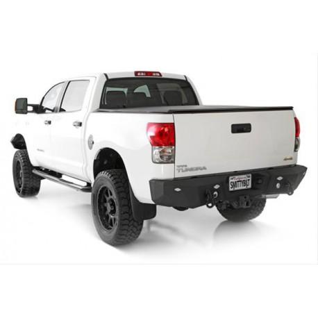 Rear Steel Bumper SMITTYBILT - Toyota Tundra 07 - 14