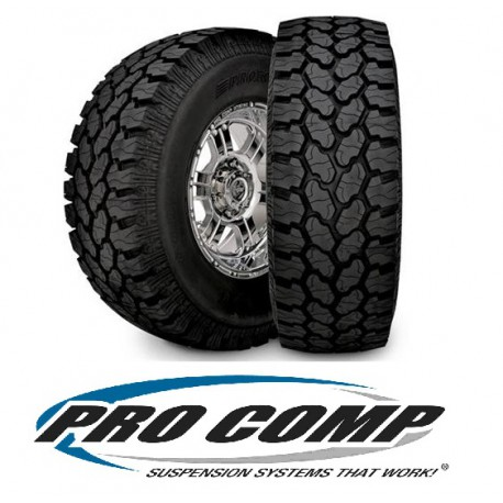 Off Road Tire PRO COMP XTREME A/T 37x12,5R17