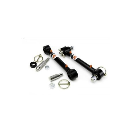 "Front Sway Bar Disconnects JKS Lift 2,5 - 6,5"" - Jeep Wrangler JK"