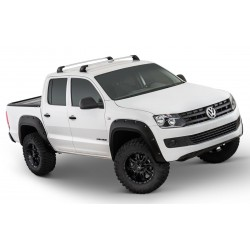 Fender Flares BUSHWACKER Pocket Style - VW Amarok
