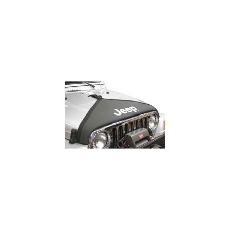 Hood Bra MOPAR - Jeep Wrangler TJ