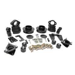"3,75"" Rough Country Combo Lift Kit - Dodge RAM 1500 4WD 09-11"