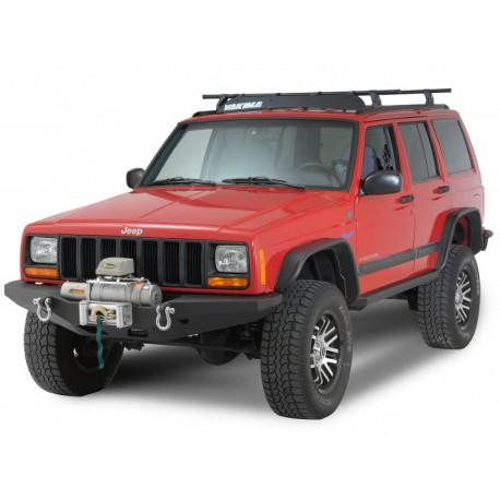 Front bumer Smittybilt XRC - Jeep Cherokee XJ