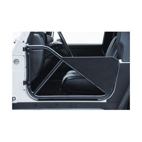 Tubular Doors SMITTYBILT - Jeep Wrangler TJ