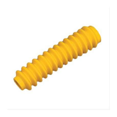 Shock boot yellow universal