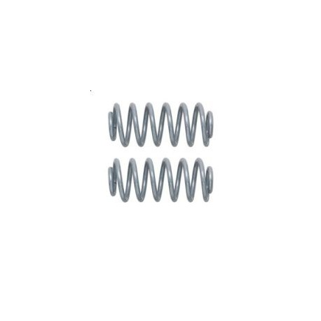 "Rear coil springs Rubicon Express - Lift 4,5"" - Jeep Wrangler TJ"