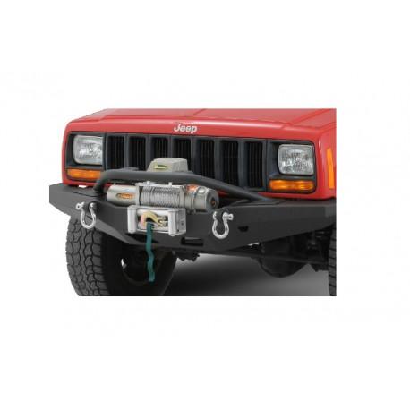 Bull Bar Smittybilt XRC - Jeep Cherokee XJ