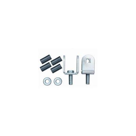 Sway Bar Adapters Rubicon Express - Jeep Cherokee XJ