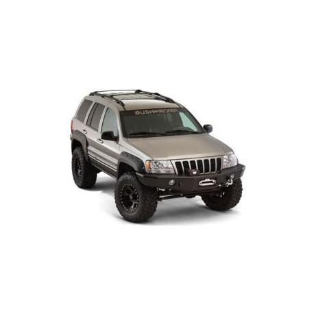 Fender Flares Bushwacker - Jeep Grand Cherokee WJ WG