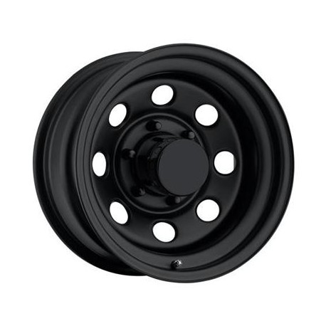 Steel Wheel Pro Comp Rock Crawler 98 16x8 ET -6 5x127 - Jeep Grand Cherokee WJ WG