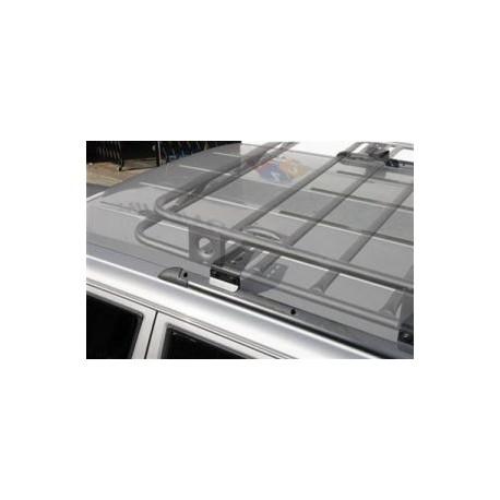 Roof Rack Brackets SMITTYBILT - Jeep Cherokee XJ