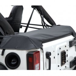 Soft Top Storage Boot Smittybilt - Jeep Wrangler JK 2 door