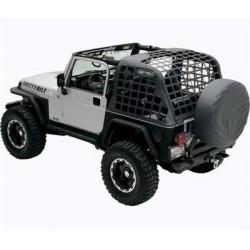 CRES NET Smittybilt - Jeep Wrangler YJ