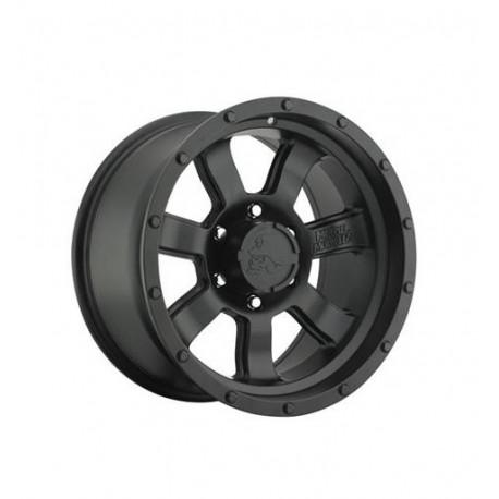 "Alloy Wheel 9x17"" 5x127 ET -6 - ProComp Model 5038 - Jeep Grand Cherokee WK WH"
