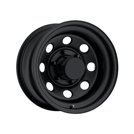 Steel Wheel Pro Comp Rock Crawler 98 17x8 ET -6 5x127 - Jeep Wrangler JK