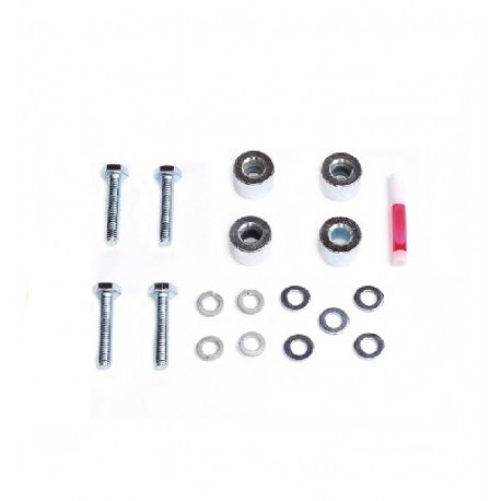 Transfer case drop kit BDS - Jeep Grand Cherokee WJ