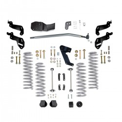 3.5'' Sport Lift Kit Rubicon Express - Jeep Wrangler JK 2 door