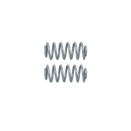 "Rear coil springs Rubicon Express - Lift 5,5"" - Jeep Wrangler TJ"
